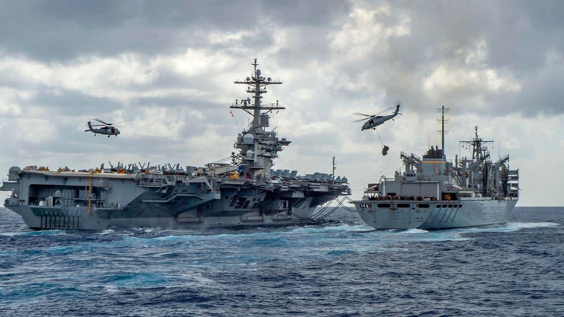 US Navy afp