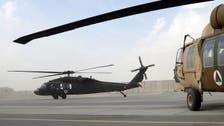 Black Hawk helicopter crashes in Minnesota killing all three aboard