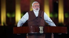 India's Modi closes first day of the Future Investment Initiative forum in Riyadh