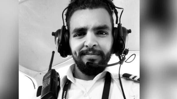 """""""العربية.نت"""" تكشف تفاصيل اختفاء طيار سعودي في الفلبين"""