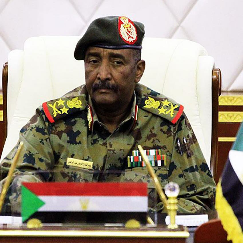 Sudan's military leaders strike out at civilian politicians after coup attempt