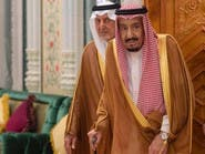 خادم الحرمين يصل مكة لقضاء العشر الأواخر من رمضان