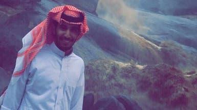 هكذا أنقذ سعودي طفلاً جرفه السيل في نجران
