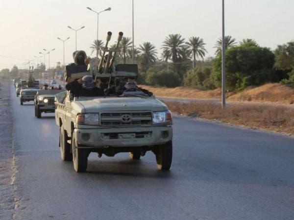 معارك عنيفة في طرابلس.. والجيش يتقدم