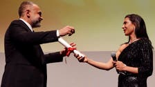 Cannes prize for Brazilian movie sends message of hope, says director
