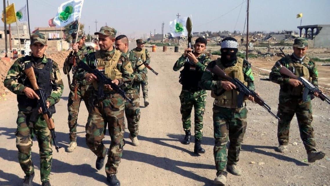 ميليشيات العراق.. دور ملتبس في التصعيد الأميركي الإيراني