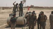 العراق.. الحشد يتهم إسرائيل بالوقوف وراء هجوم القائم