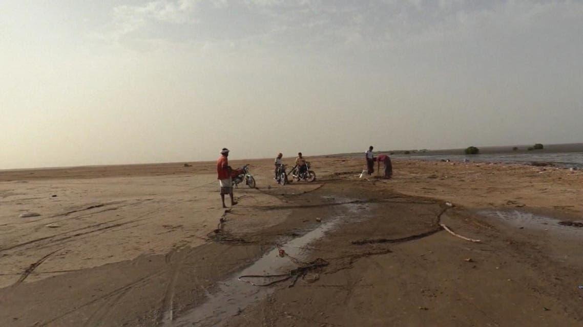 الصيادون.. ضحية سواحل حجة اليمنية