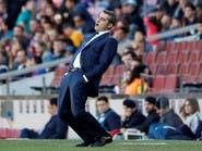 رئيس برشلونة: لست نادماً على إقالة فالفيردي