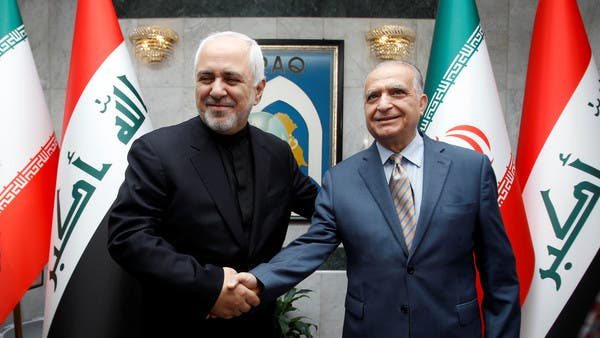 العراق يؤكد: نعمل وسيطاً بين إيران وأميركا