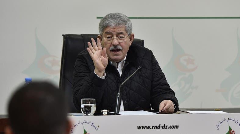 Algeria's Supreme Court to investigate three former ministers over graft