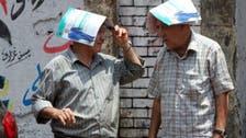 مصر میں شدید گرمی سے روزہ داروں کو مشکلات، ہسپتالوں میں ہنگامی صورتحال