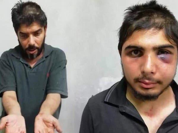 ناشط سوري يروي: هكذا انهال الأمن التركي على ابني ضرباً