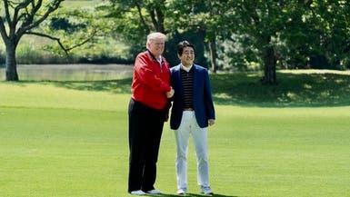 """ترمب: مرحلة ما بعد الانتخابات.. أرقام ضخمة مع """"طوكيو"""""""
