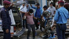 Four killed, seven injured in three explosions in Nepali capital