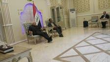 امریکا سے ثالثی کے چکر میں جواد ظریف عراق اور ان کے نائب کی قطر آمد