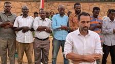 سوڈان میں برطانیہ کے سفیر بنے افطار پر روزہ داروں کے امام