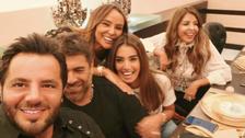 """إعلامي لبناني لوائل كفوري: """"أخيراً ابتسمت"""""""
