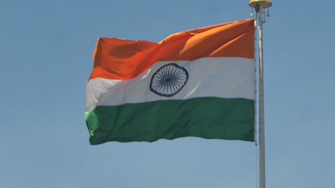India flag AFP
