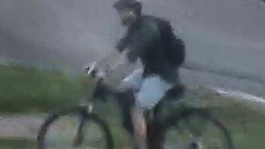 "فرنسا تطارد ""مفجّر ليون"".. والغموض يلف صاحب الدراجة"