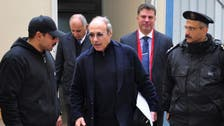 Egypt unfreezes assets of Mubarak-era interior minister