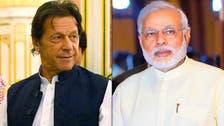 پاکستانی وزیر اعظم عمران خان کا نریندر مودی کو ٹیلیفون