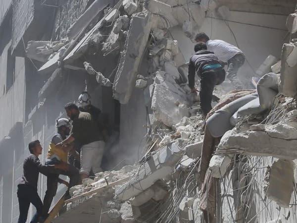 تحذير أممي من قصور جهود الإغاثة إثر عمليات عسكرية بإدلب
