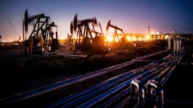 النفط يتخلى عن مكاسبه وبرنت عند 61.7 دولاراً