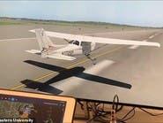 برامج قرصنة تخرج الطائرات عن مسارها قبل الهبوط
