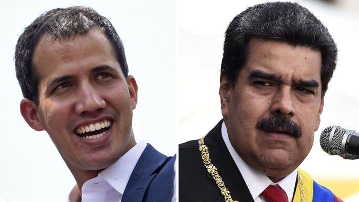 مادورو غوايدرو