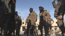 عراقی عدالت کا داعش سے وابستہ تین فرانسیسوں کو فنا کے گھاٹ اتارنے کا حکم