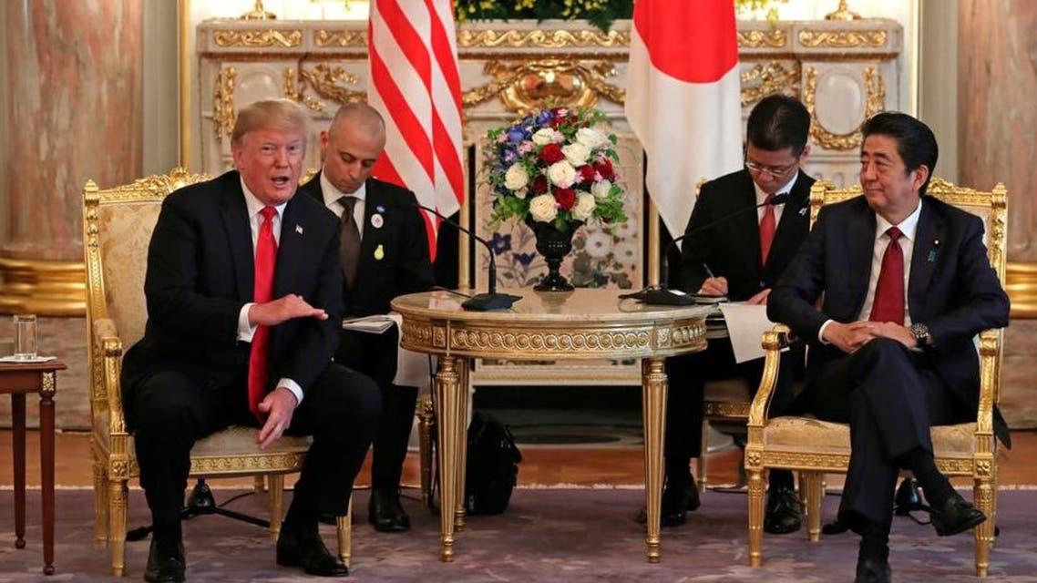 Japan and USA