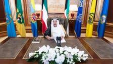 Kuwaiti Emir: Regional situation requires vigilance, social unity