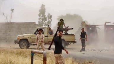 الجيش الليبي: طائرة تركية هاجمت مواقعنا وقصفناها