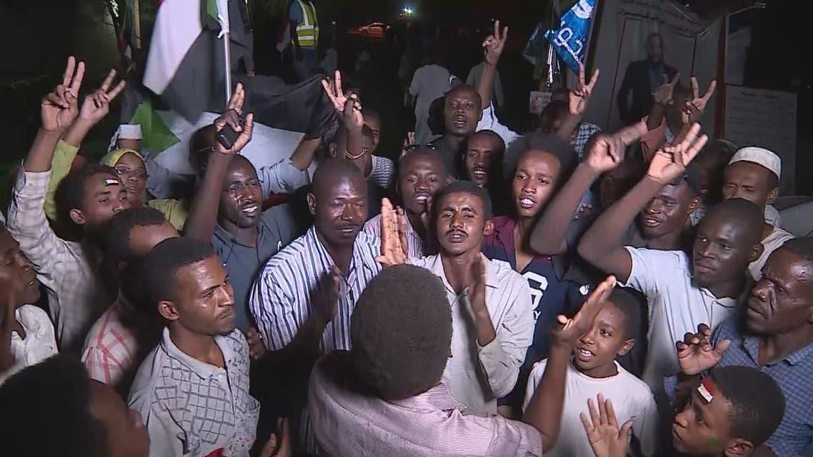 المجلس الانتقالي: قوى التغيير تخادع السودانيين