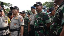 Indonesian plotters aimed to kill four top security officials