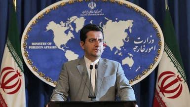 الخارجية الإيرانية: استمرار حظر السلاح خط أحمر