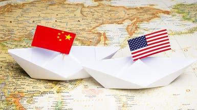 ترمب: أي اتفاق تجارة مع الصين يجب أن يصب في صالحنا