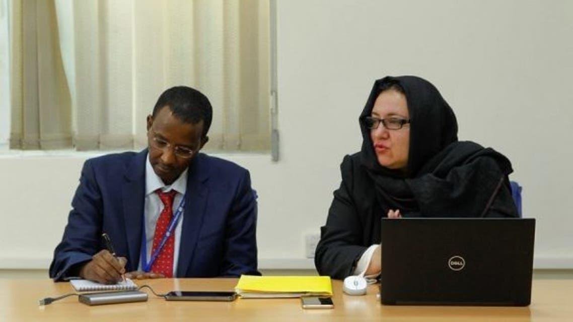 دو کمیشنر بینالمللی کمیسیون انتخابات کارشان را در افغانستان آغاز کردند