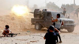 ليبيا.. مقتل داعشي يقاتل بصفوف الوفاق في طرابلس