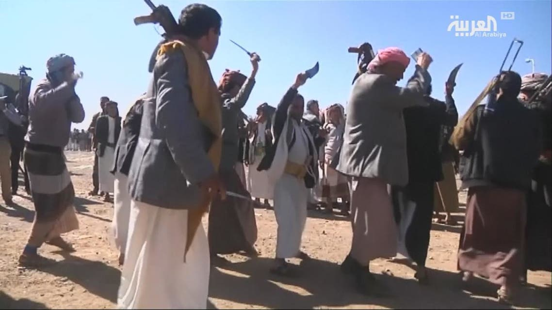 مصادر في صنعاء: تدخل إيراني لاحتواء الخلاف بين قيادات حوثية