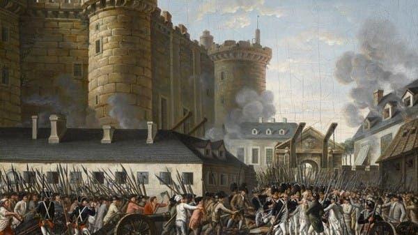 """يوم صفى الفرنسيون منقذهم.. فصرخ """"ارفعوا رأسي المقطوعة"""""""