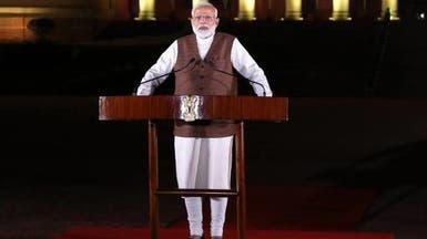 الهند لن تدعو باكستان إلى حفل تنصيب رئيس الوزراء