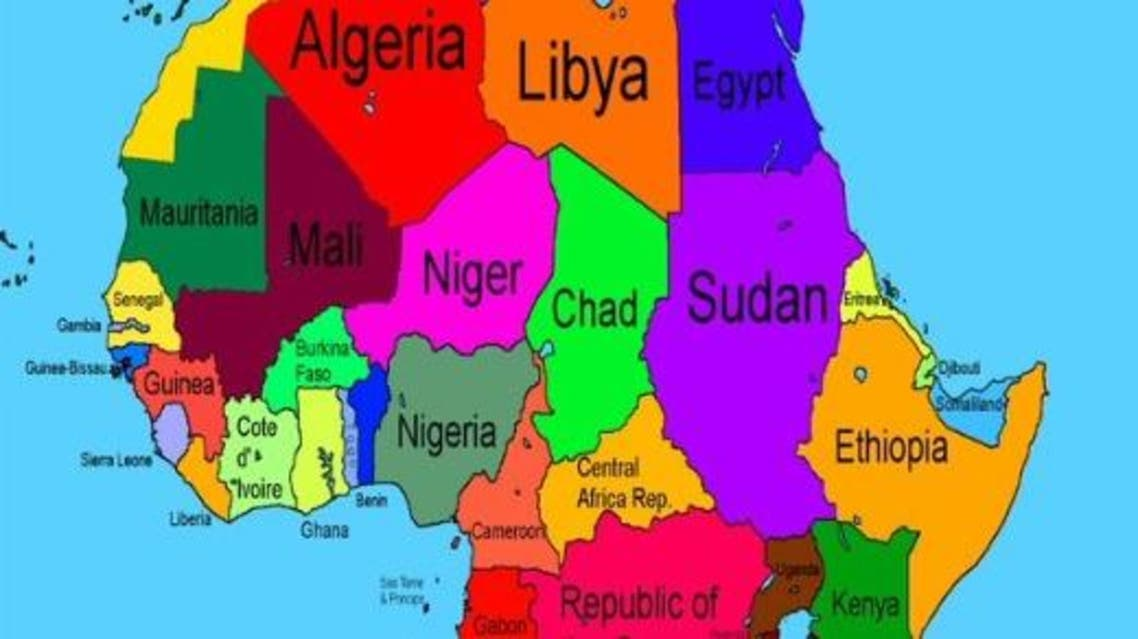 Ethiopia apologizes for map that erased neighboring Somalia. (Twitter)