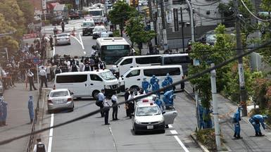هجوم بسكين في اليابان يوقع 17 جريحاً..والجاني يطعن نفسه