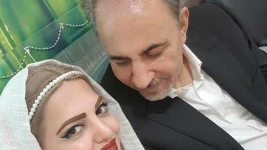 الإفراج عن عمدة طهران السابق الذي قتل زوجته