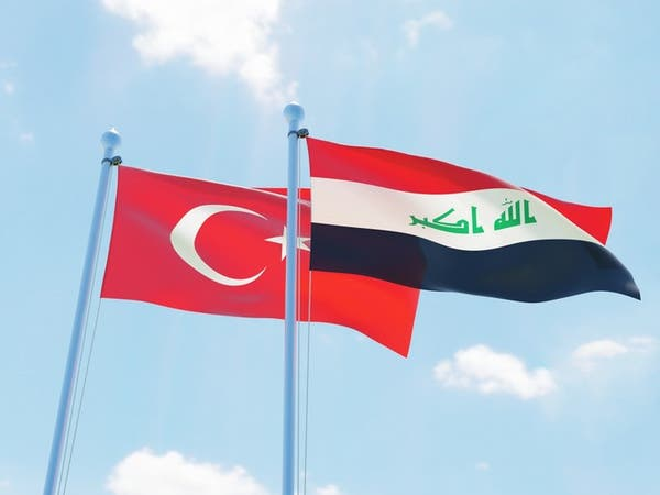 بغداد تسلم أنقرة 188 طفلا من أبناء المتطرفين الأتراك