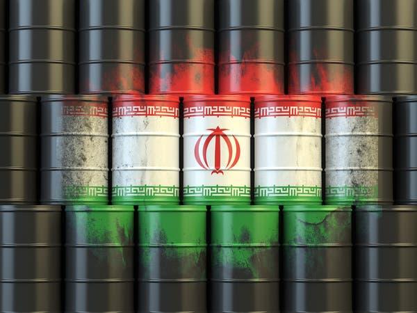 """أكثر من 111 مليون برميل من نفط إيران """"مكدسة"""" دون زبائن"""