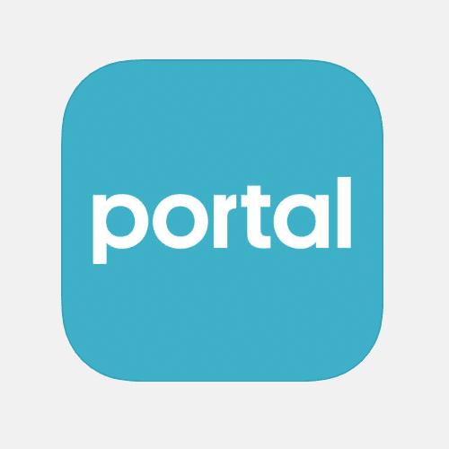 """فيسبوك تطلق تطبيقًا جديدًا لشاشتها الذكية """"بورتال"""""""