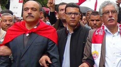 الصراع على الزعامة يهدد بانهيار أكبر تكتل يساري في تونس